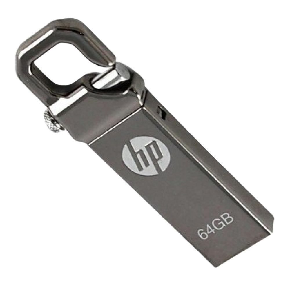 Flashdisk USB 64 GB [ hp Flashdisk USB ]
