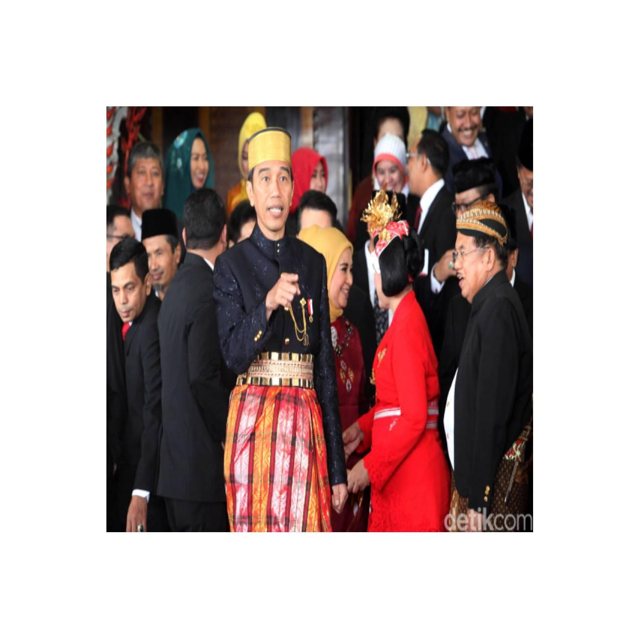 Songkok Bugis Jokowi Pre Order (khusus nomor 11, 11.5 & 12)