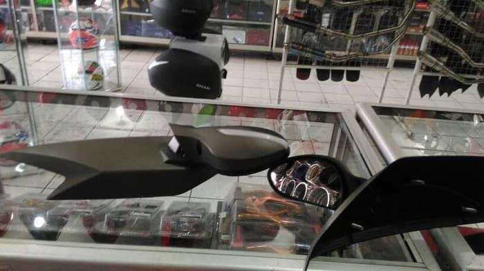 Best Seller spion lipat nmax nemo/spion lampu lipat nmax merk nemo