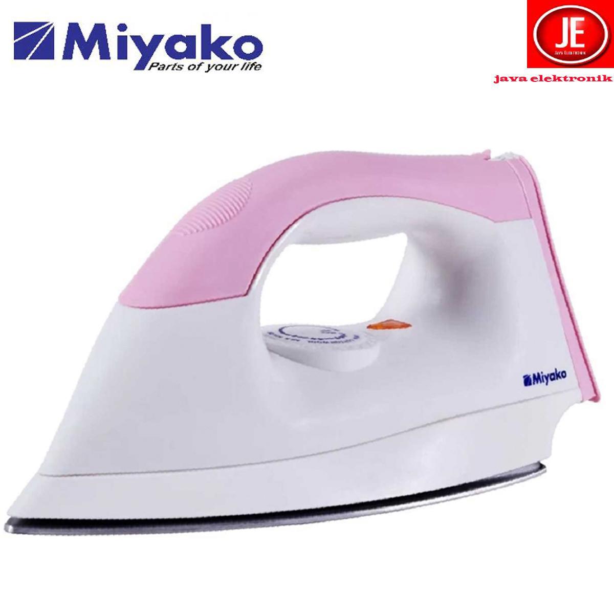 MIYAKO Setrika Listrik EI-1000M garansi resmi