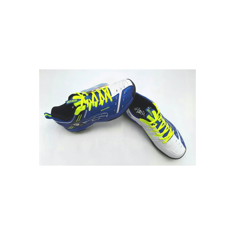 RS JF 820 Sepatu Badminton Bulutangkis Shoes (ORIGINAL)