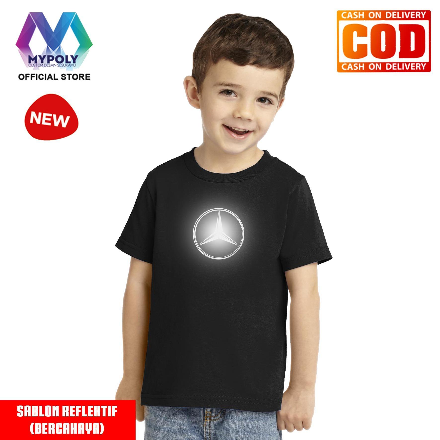 Kaos Premium Mypoly Anak Pria laki-laki AP / Baju Couple Family Keluarga / Tshirt distro / Fashion atasan / Kaos Anime / Kaos Animasi / Kaos Super Hero / Kaos Kartun / Kaos Cartoon / Kaos Lucu / Kaos Gambar Karakter / Kaos Anak Marcedes B