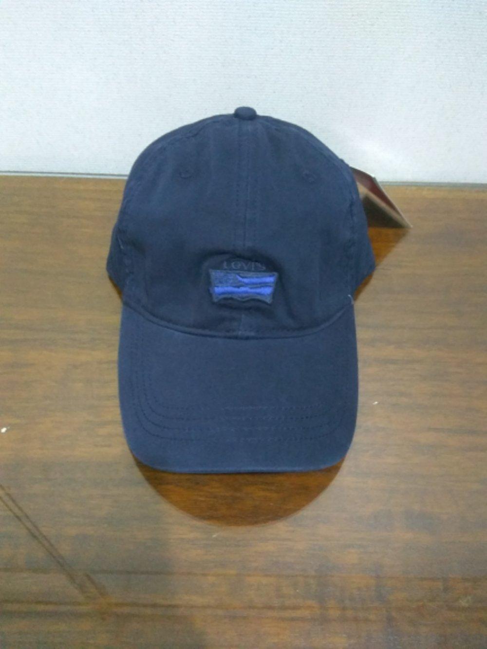 Topi Levis Strauss Import Blue di lapak Topi KanBaru topikanbaru