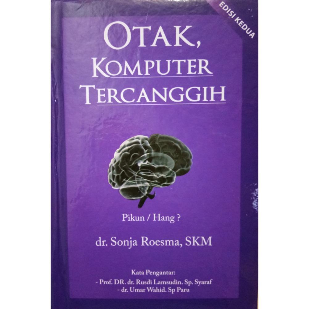 Buku Otak, Komputer Tercanggih Buku Otak, Komputer Tercanggih