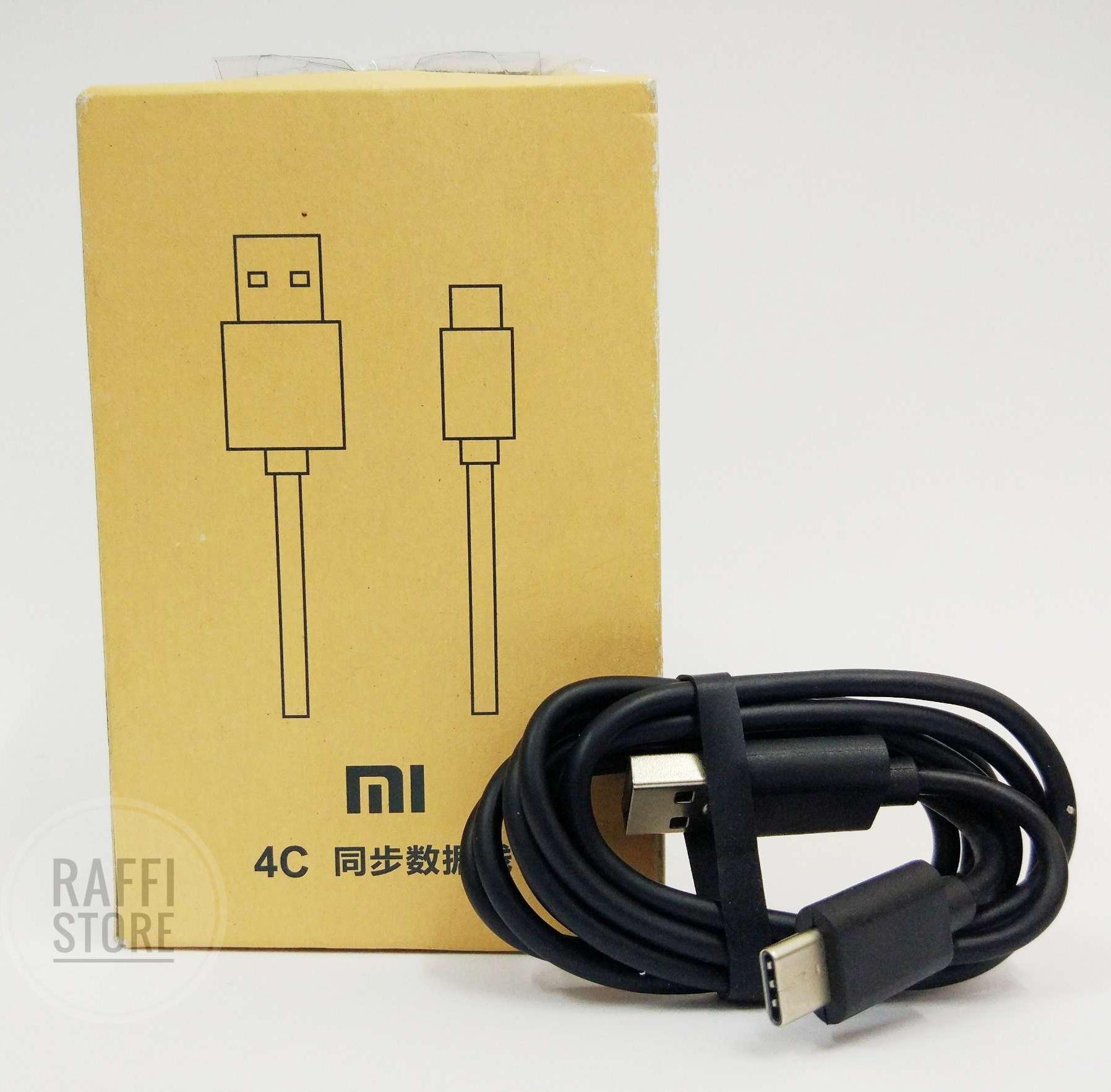 Buy Sell Cheapest Xiaomi 5s 5 Best Quality Product Deals Kabel Data Type C Original For Mi 4c