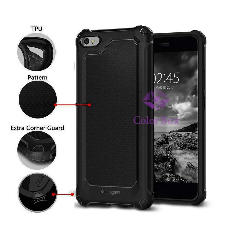 MR Case Capsule Ultra Rugged Oppo A83 / Soft Back Case Oppo A83 / Soft Back Cover Oppo A83 / Softca