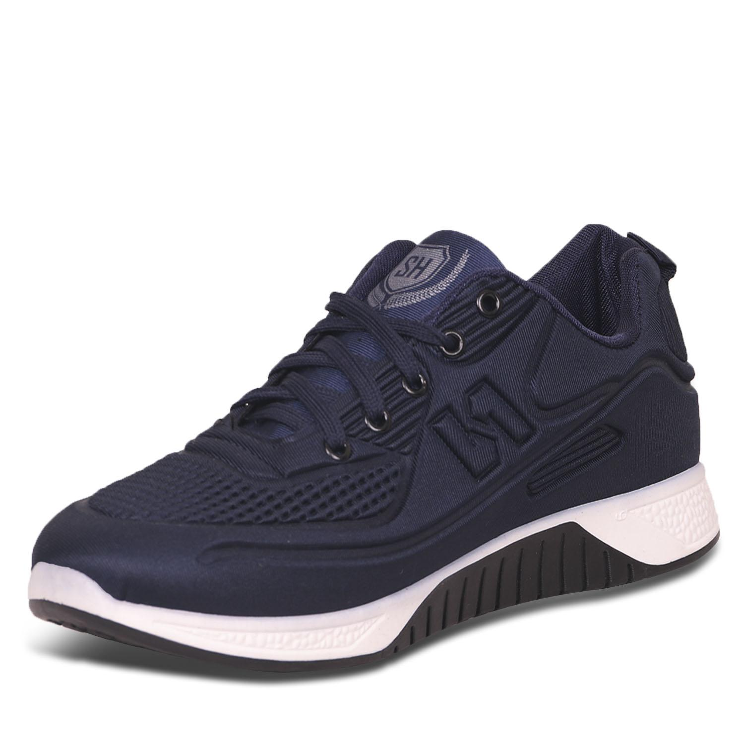 Sneaker Pria Air Flex Sport Shoes - Swiss Hunter
