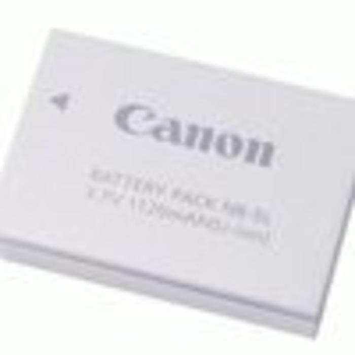 Baterai CANON NB- 5L Canon IXUS , Powershot