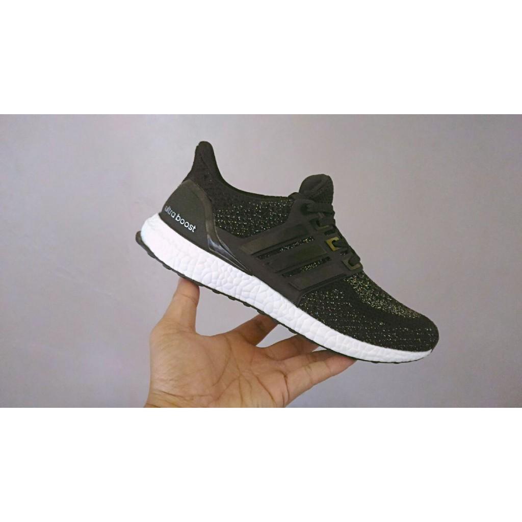 Sepatu Adidas Ultra Boost Pack Premium - 4 WARNA - Ukuran 40-44