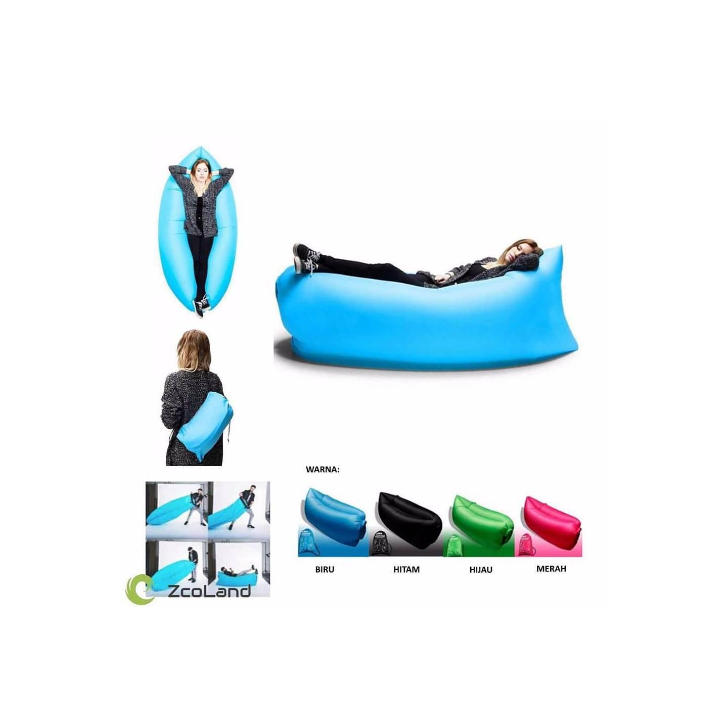 Lazy Air Bed ZcoLand