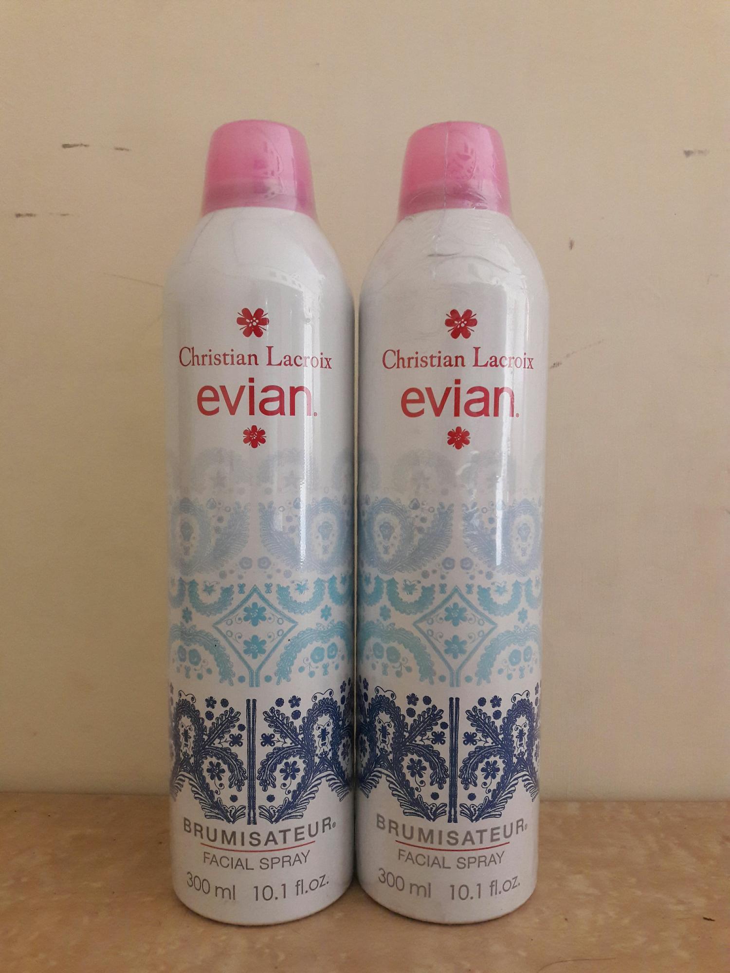Beli Evian Brumesateur Facial Spray 300ml