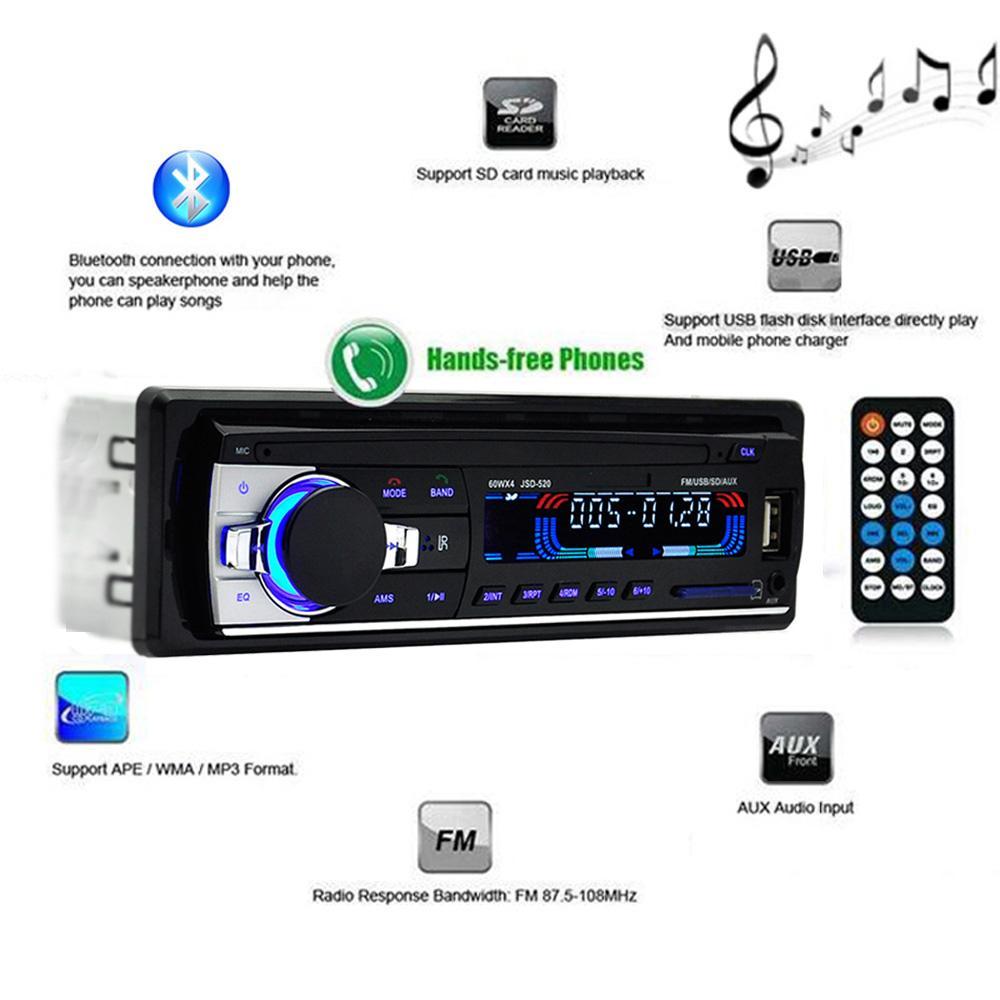 Buy Sell Cheapest Tape Mobil Head Best Quality Product Deals Unit Sansui Sa5202i Fully Hd Garansi Headunit Audio Bluetooth Usb Mp3 Jsd 520