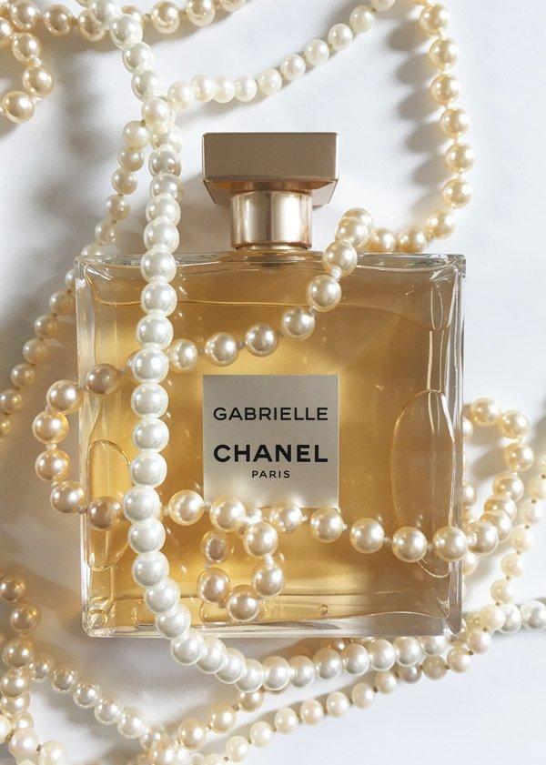 Parfum Wanita Gabrielle Chanel EDP 100ml- Original Chanel Gabrielle Asli Eropa- Parfum Cewek