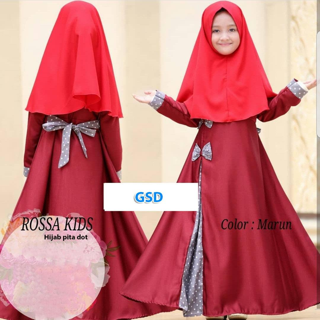 Pakaian Fashion Anak Perempuan Lazada Co Id