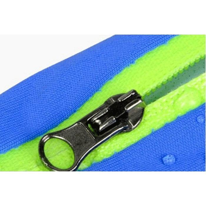 Harga Spesial!! L4 Pocket Belt Running Sport Elastic Tas Lari Sepeda Bag Waterproof Wa - ready stoc