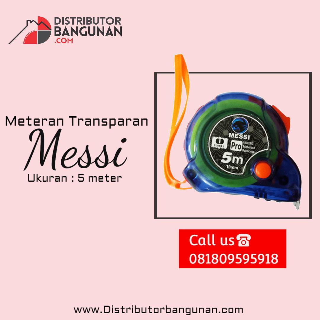 Buy Sell Cheapest Murah Meteran Rol Best Quality Product Deals 5 Meter Tukang Bangunan Measuring Tape Transparan Roll M