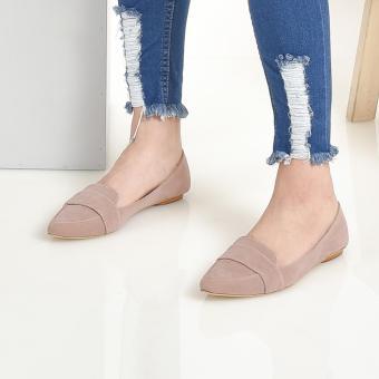Pencarian Termurah Bebbishoes-Loewi Flat Shoes harga penawaran - Hanya Rp94.530