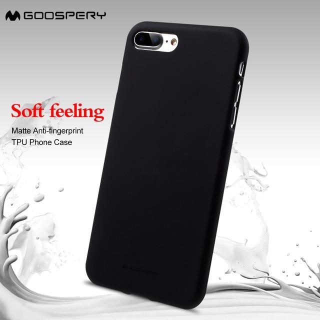 Goospery Soft Feeling Jelly OPPO R11s