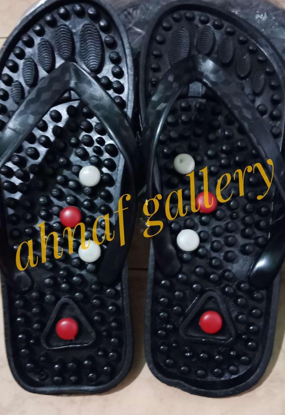 Buy Sell Cheapest Sendal Refleksi Sandal Best Quality Product Kesehatan Uk M Yinyang