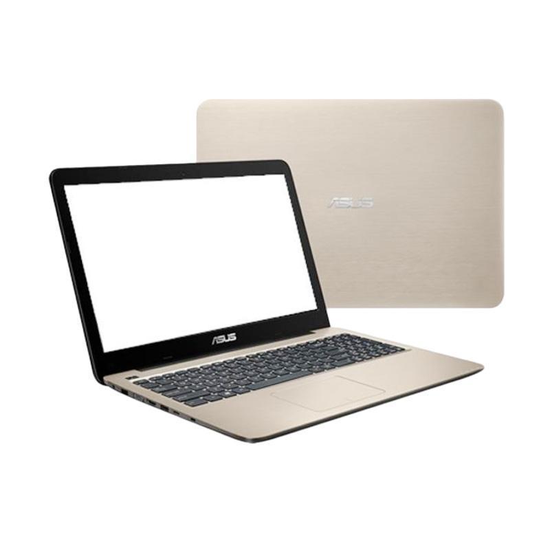Asus A442UR-GA042T Notebook - Gold [Core i5-8250U/ 4GB/ 1TB/ GT930MX-2GB/ 14 Inch/ Win 10]