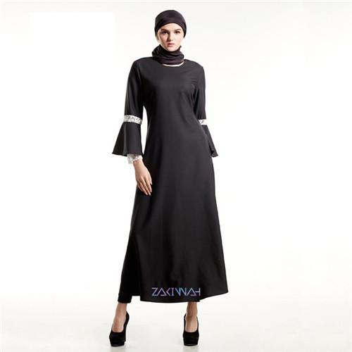20d3f3be0b6d68d5d3f1d7b187816583 Review Harga Gaun Muslim Yang Elegan Paling Baru 2018