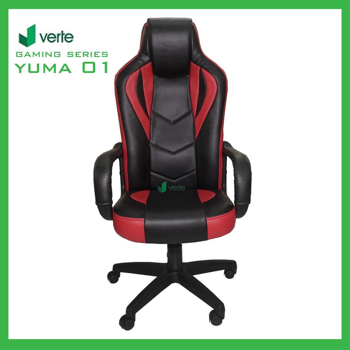 Kursi Gaming / Kantor Yuma 01
