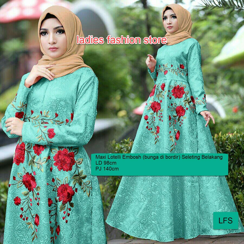 20e2ae63e215354ded3b466463861650 Kumpulan List Harga Model Gaun Muslim Untuk Pesta Terbaru Termurah saat ini