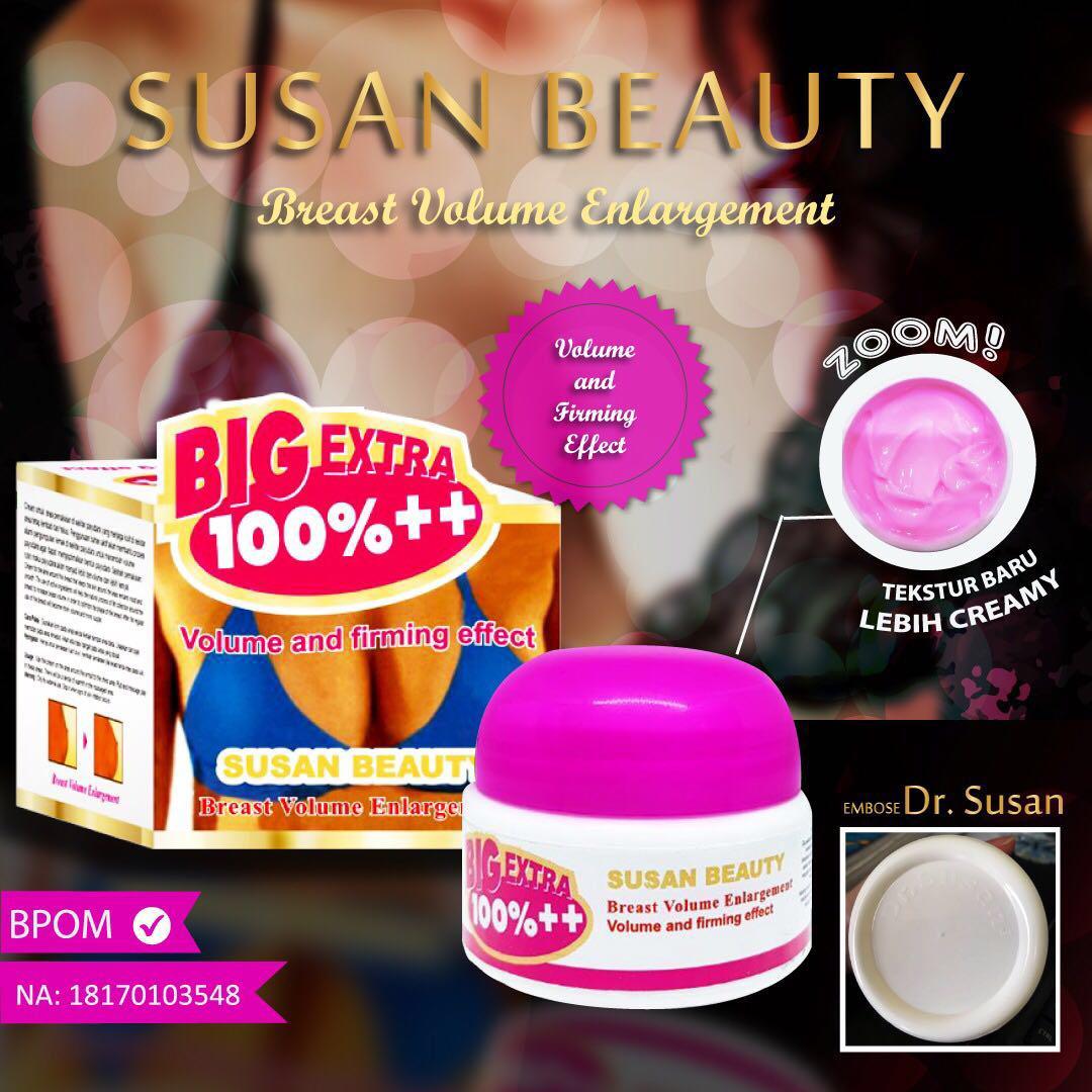 Buy Sell Cheapest Dr Beauty Cream Best Quality Product Deals Pengencang Dan Pembesar Payudara Susan Bpom Original Breast