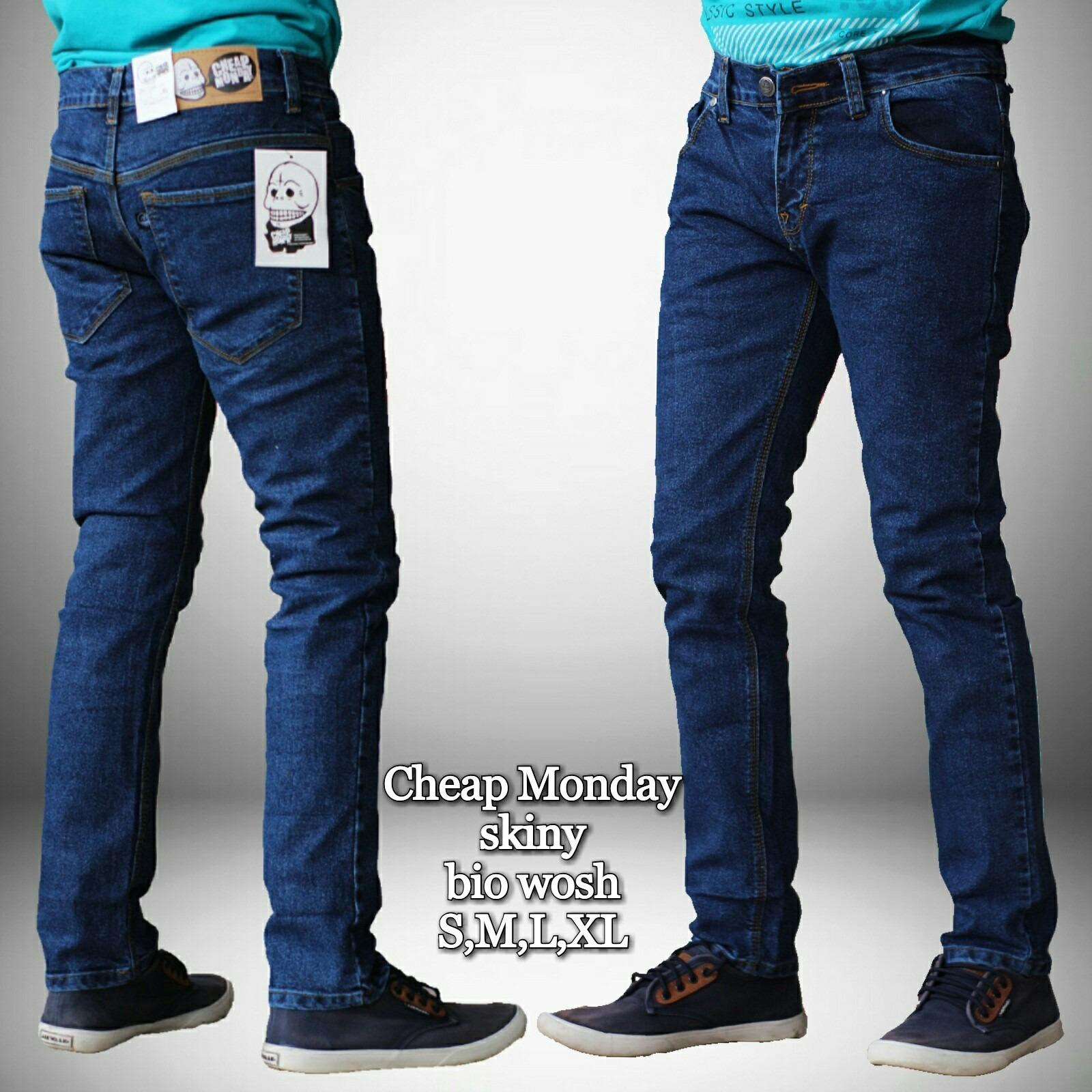 JEANS SLIMFIT INTERNATIONAL  QUALITY (27-38) DISTRO PRODUCT - READY ALL ITEMS