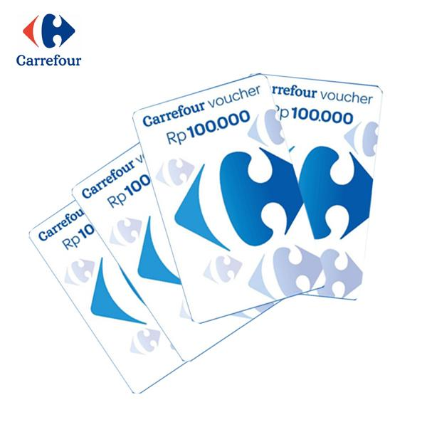 [VOUCHER] Carrefour 300.000