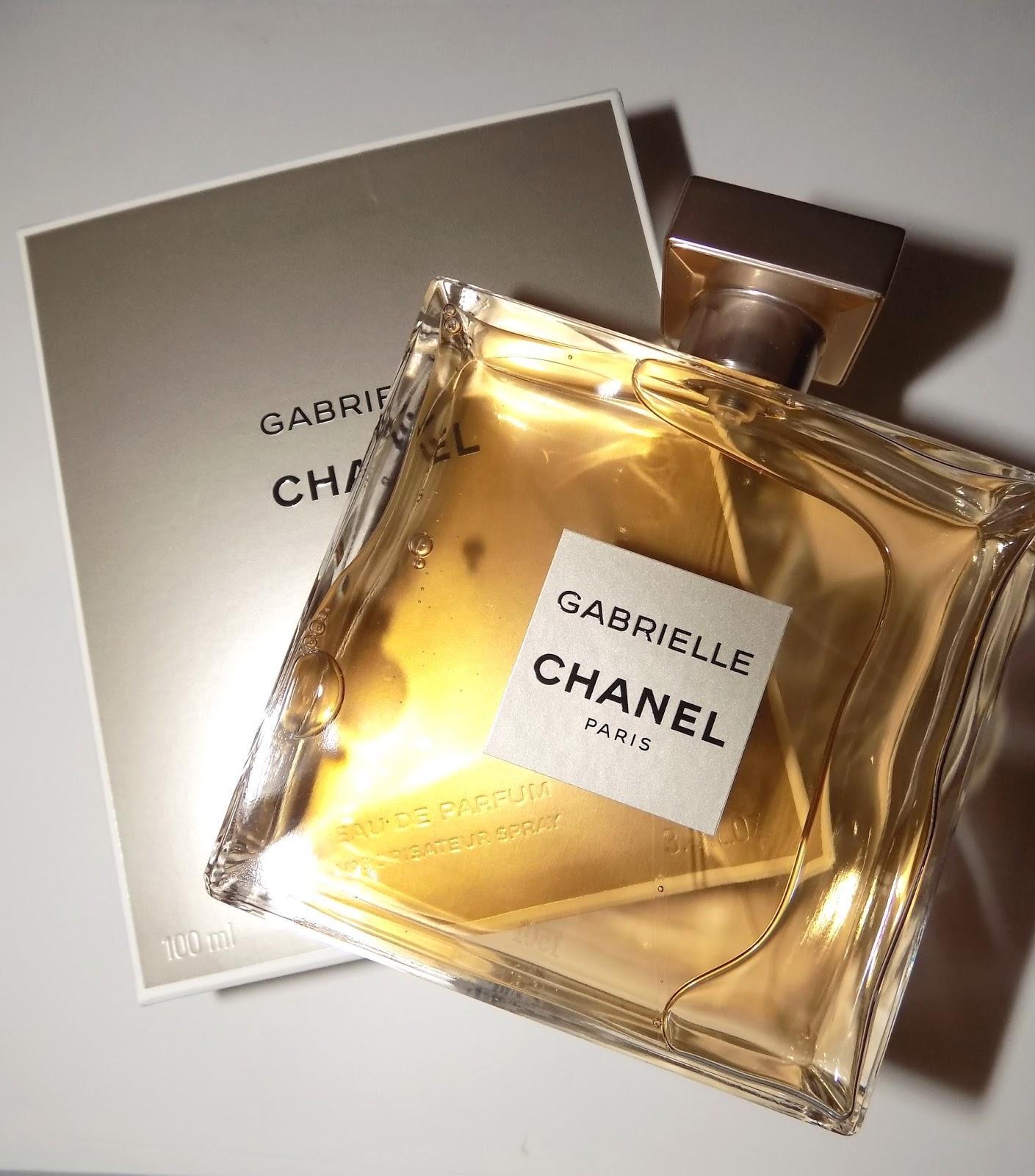 Parfum wanita CANEL GABRIELE 100 ml ORI sngpr