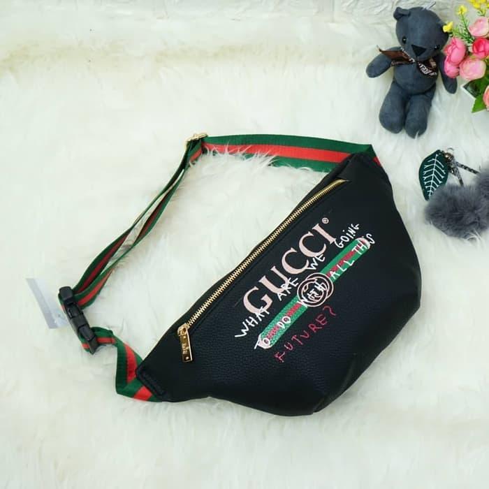 Jual tas gucci oval murah garansi dan berkualitas  16b87f9b5d