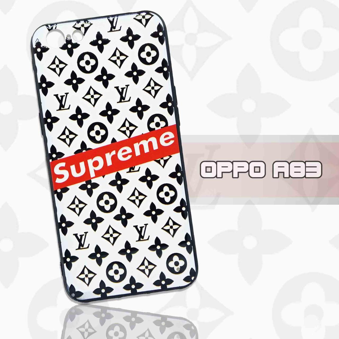 Softcase Fashion Phone Case New Oppo A83