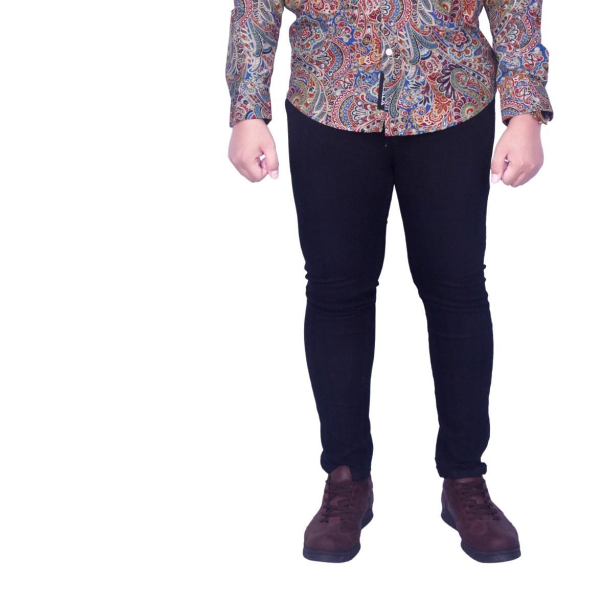 Buy Sell Cheapest Celana Soft Chino Best Quality Product Deals Panjang Htam Bsg Fashion1 Hitam Jeans Murah Denim Polos Semi Distro Pendekcelana