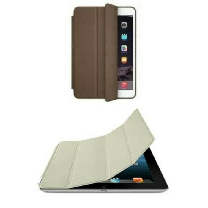 PROMO CASE IPAD PRO 9.7 INCH SMART COVER ORIGINAL SOFTCASE 9,7 9 APPLE BLACK