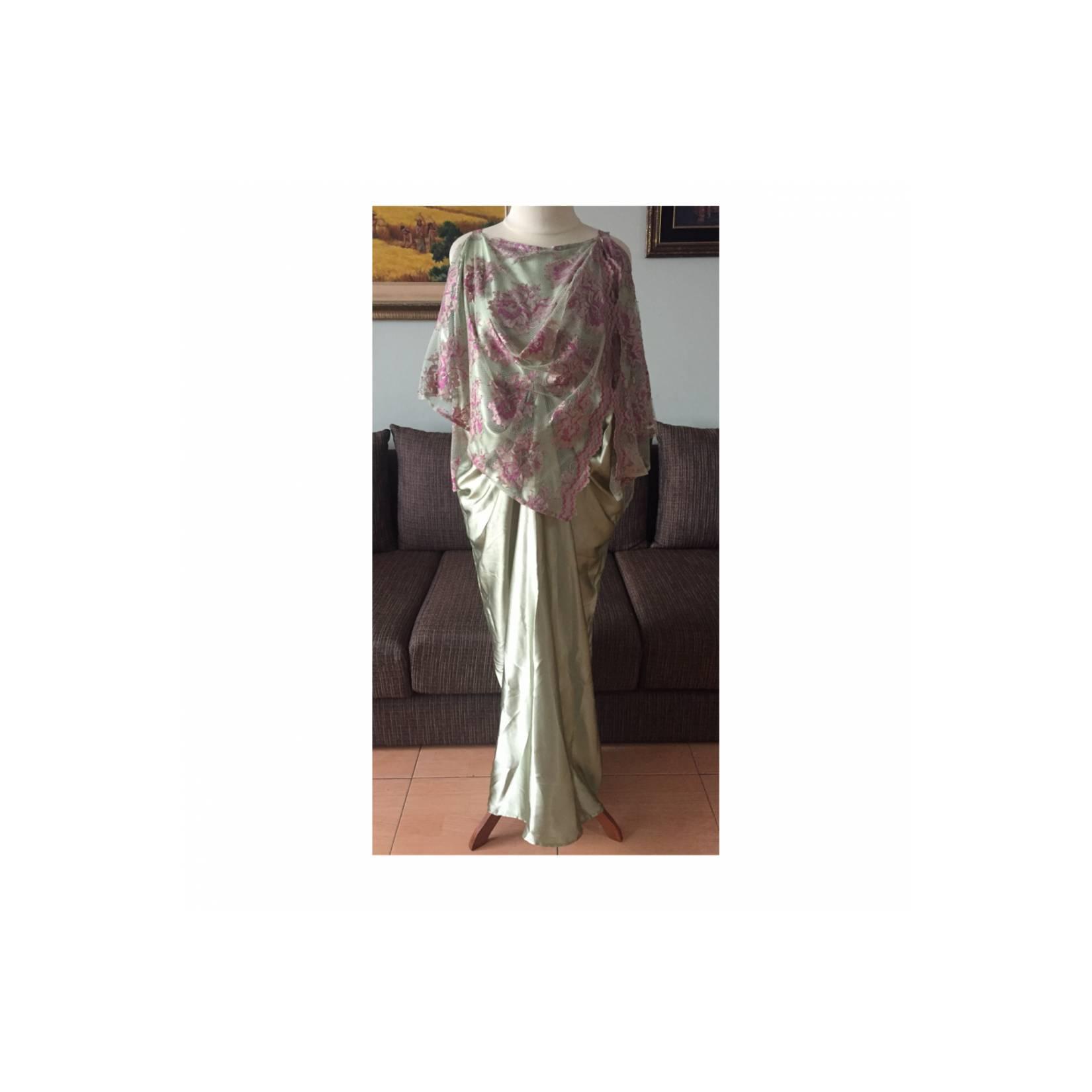 Kaftan Modern dress Brokat lace