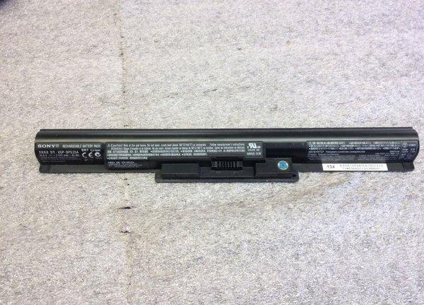 Promo Original Baterai Laptop SONY VAIO 14E 15E VGP-BPS35 VGP-BPS35A Murah