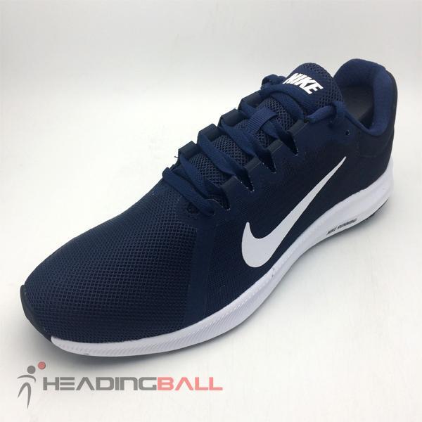 Sepatu Running Lari Nike Original Downshifter 8 M Navy 908984-400