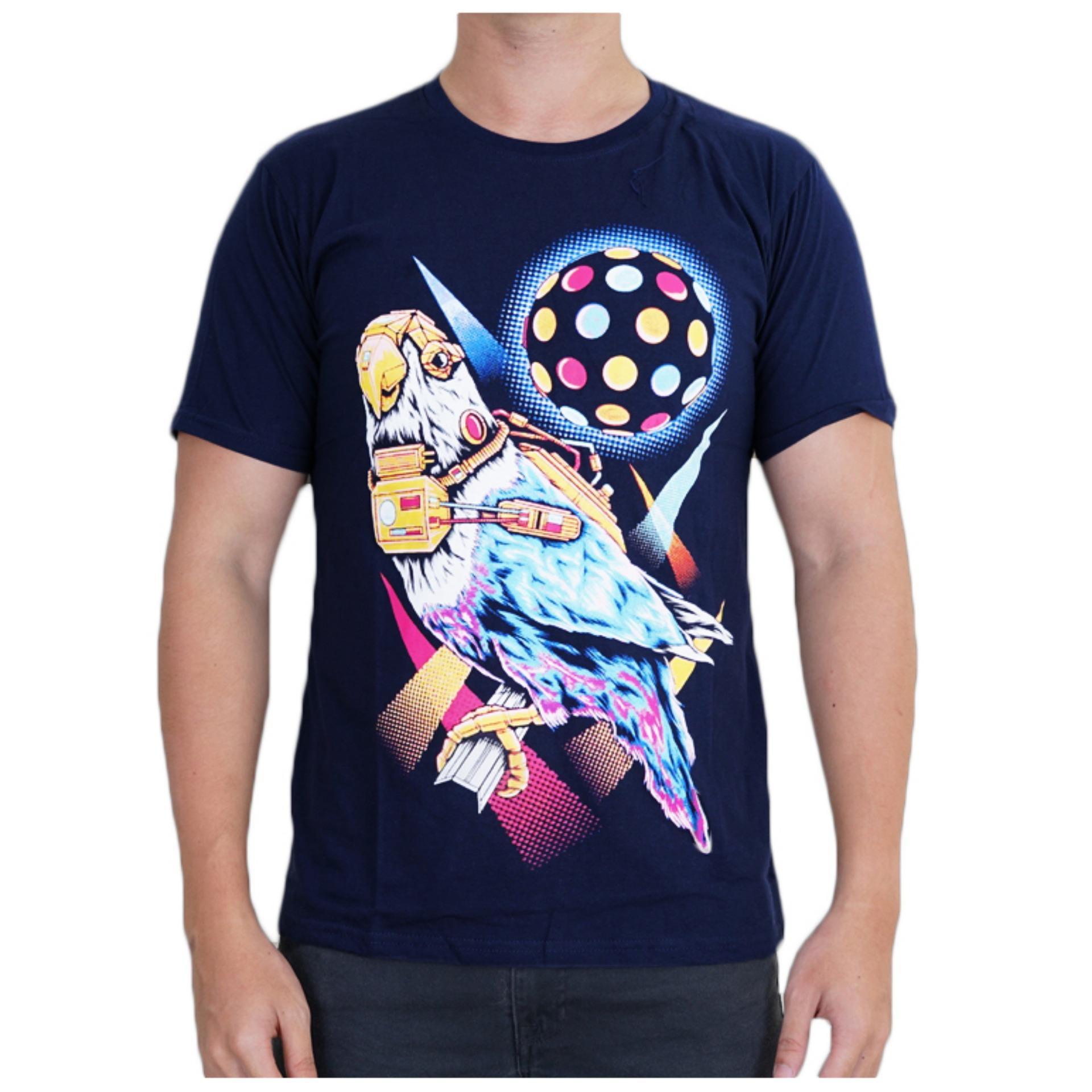 Vanwin - Kaos T-Shirt Distro / kaos Pria / Tshirt Pria / Distro Pria