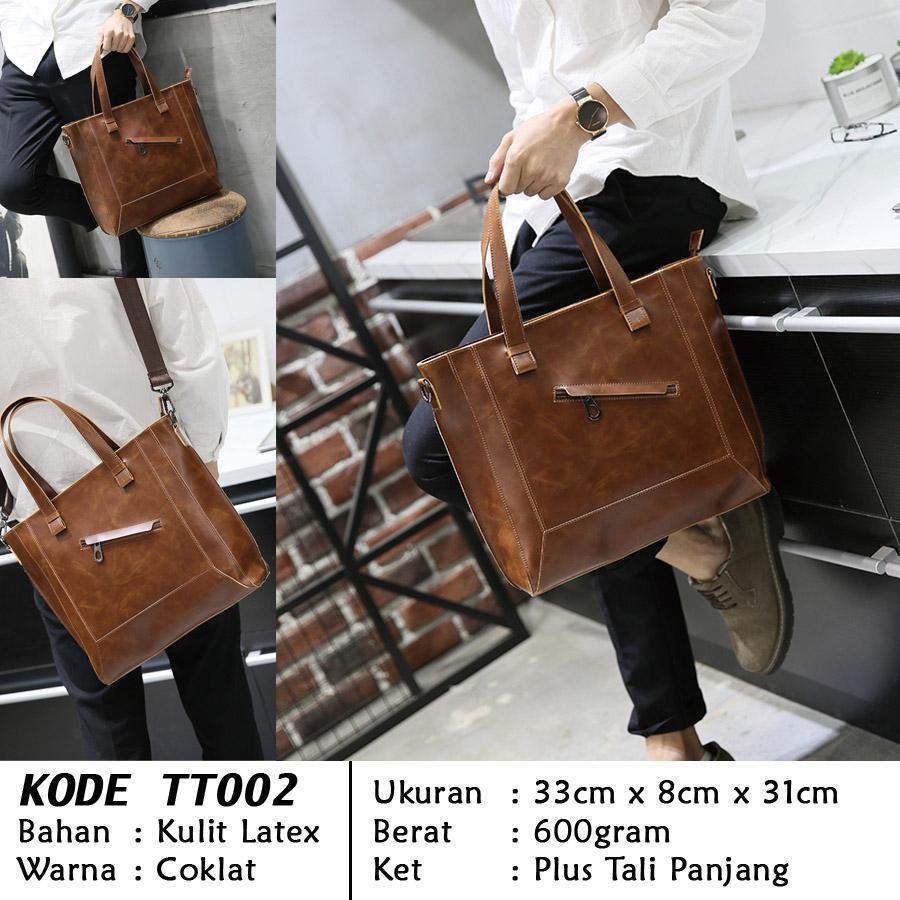 Jual Amt Tas Koper Travel Bag Kanvas Import Premium Jumbo Pria Dan Selempang Jinjing Tote Cowok Tt002