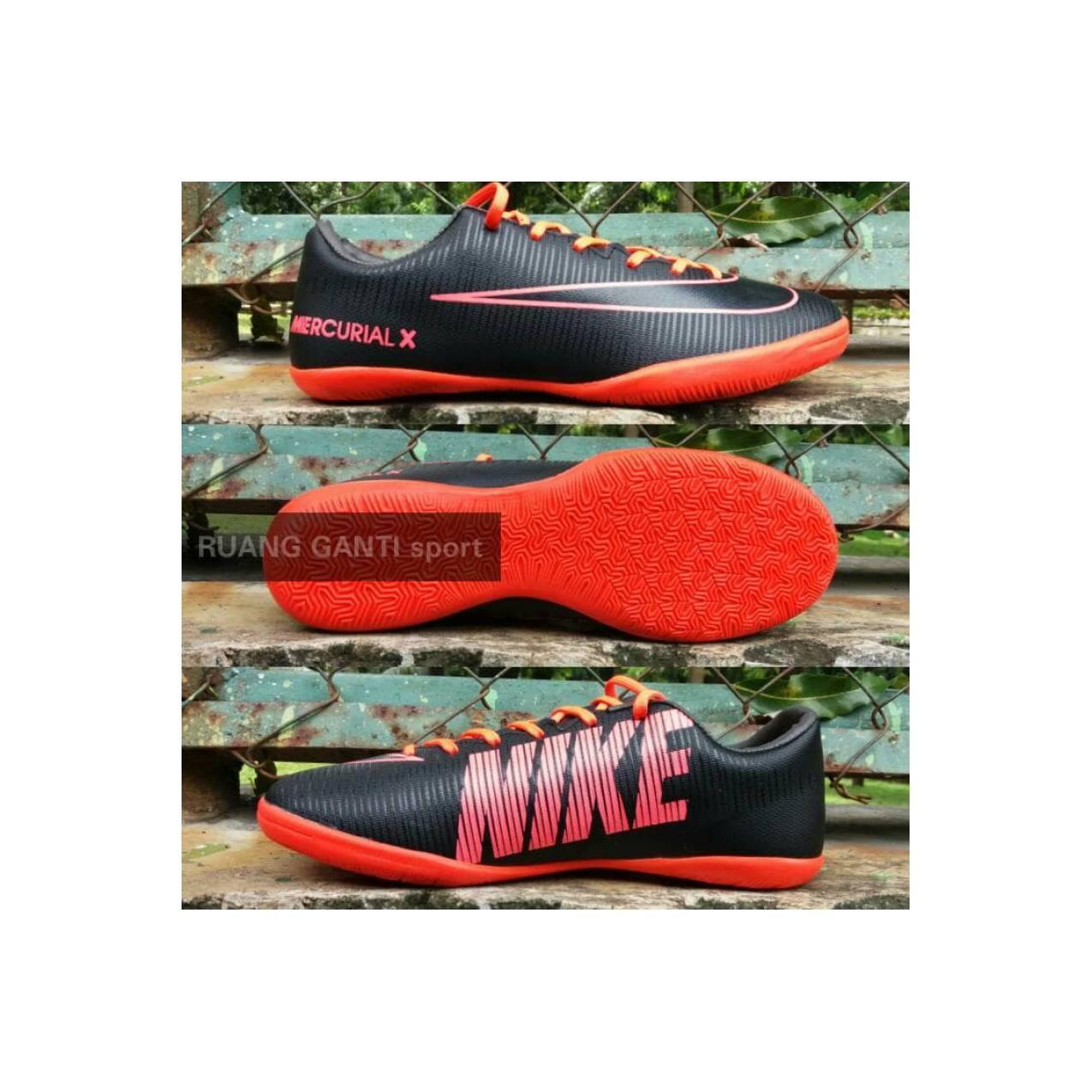 Sepatu futsal Nike Mercurial X Victory VI IC (import)