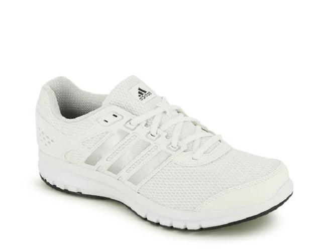 Adidas  Sepatu running Duramo Lite - BA8105 - putih