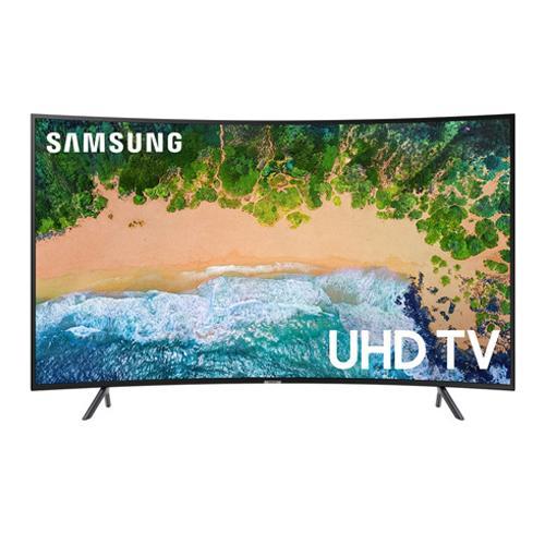 Samsung Smart UHD Curved TV 65