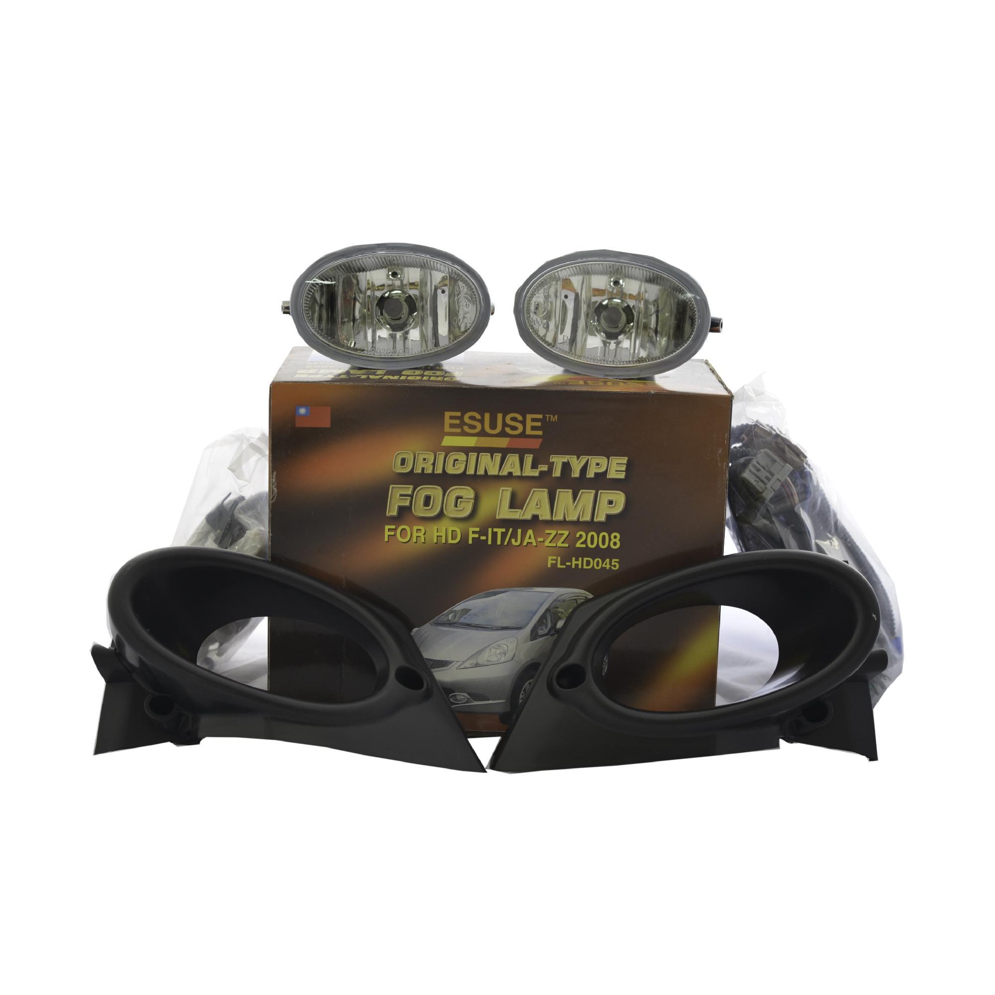 Esuse Fog Lamp/Foglamp/Lampu Kabut Mobil Honda Fit/Jazz '2008