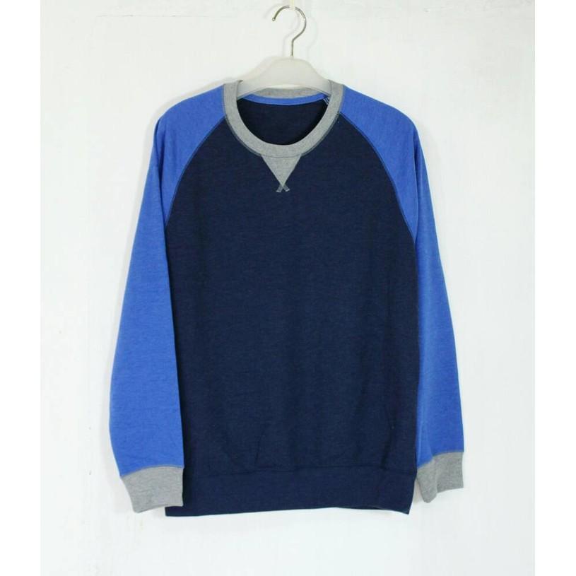 Jaket Uniqlo Sweater/Sweatshirt Original (Not Hnm- Zara- Pnb) - Soknbk