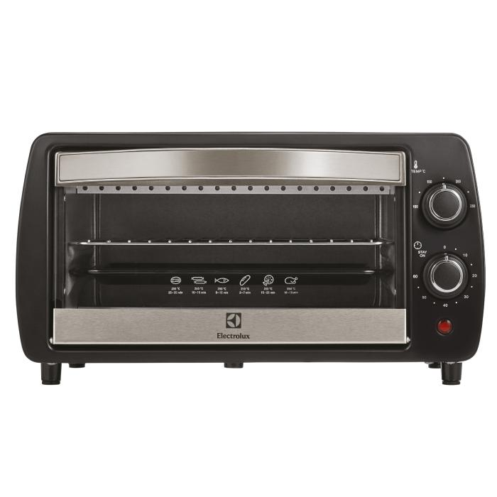 ELECTROLUX Oven Toaster 9L 800W - EOT2805K