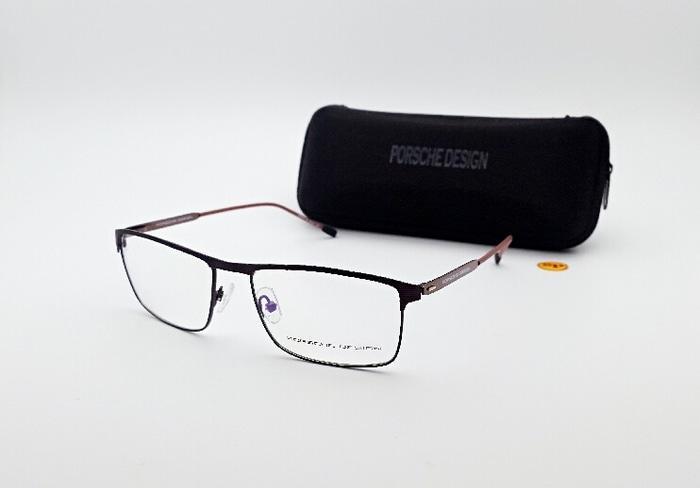 New Item!  Frame Kacamata / Miu Miu HK080 + Lensa Anti UV + Box Frame Teatas!
