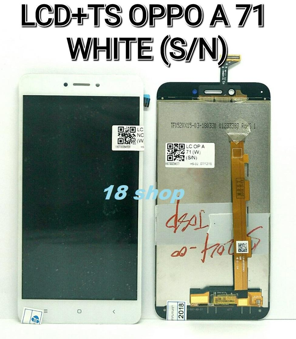 Buy Sell Cheapest Jaloo Id Oppo Best Quality Product Deals Lcd F1 Fullset Touchscreen Original Touchsreen A71lcd