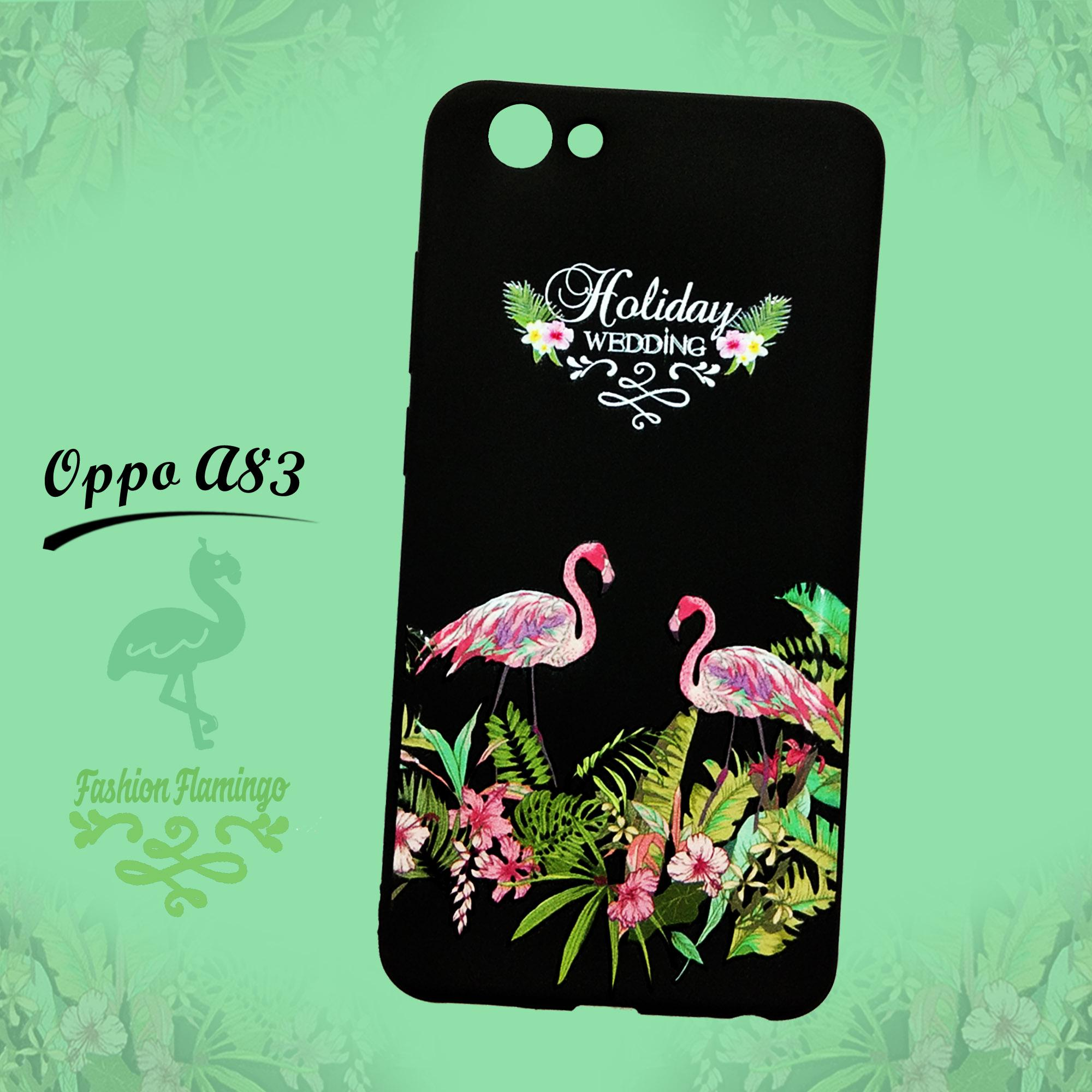 BCS Softcase Cute Phone Case New Oppo A71IDR38000. Rp 38.000