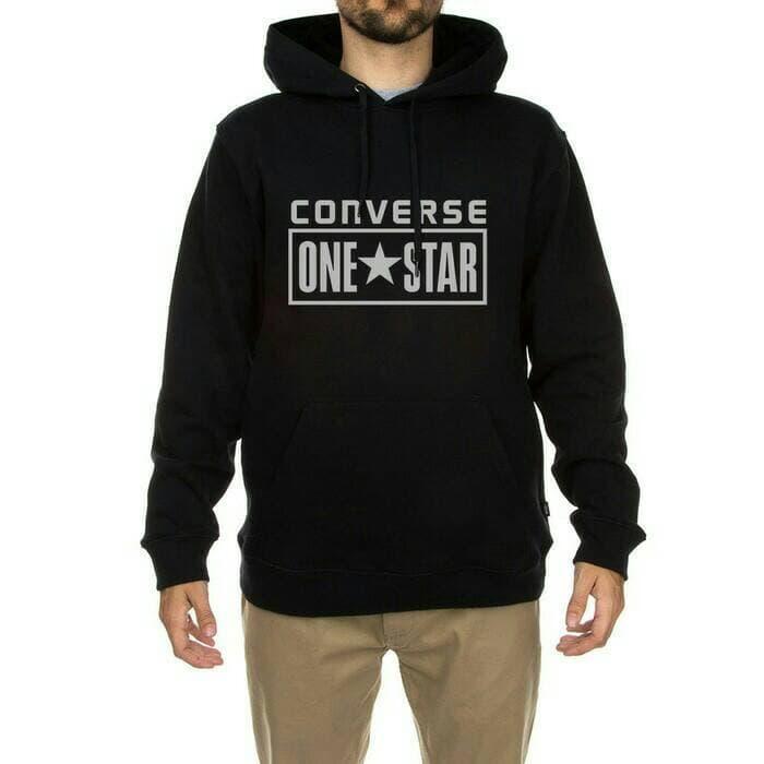 Hoodie/Jaket/Sweater Converse